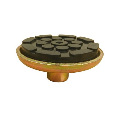 Rubber Pad Assy.