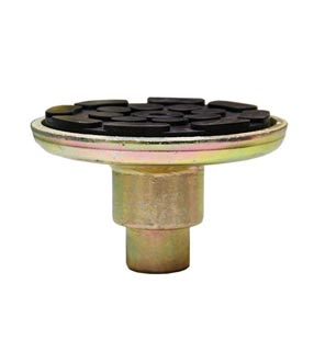 Rubber Pad Assy