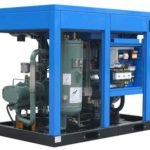 Rotary Screw Air Compressors